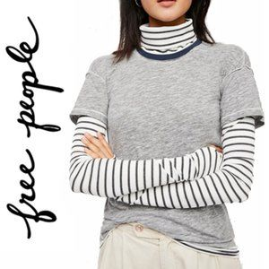 "Free People ""Piper Twofer"""